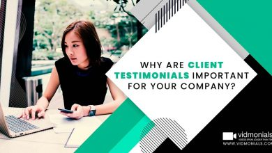 Photo of Why are Client Testimonials Important for Your Company?