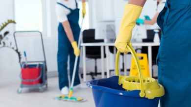 Photo of 5 Ways Commercial Cleaning Dallas TX Help to Regain a Healthy Environment At Workplace