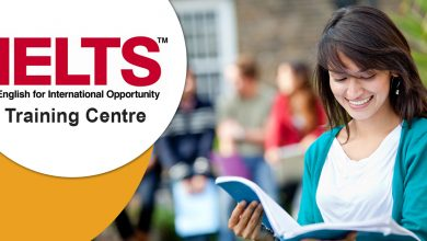 Photo of The IELTS Step-by-Step Preparation Guides