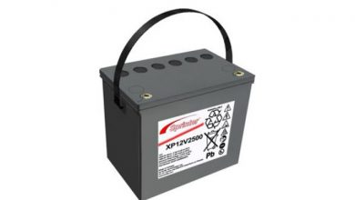 Photo of Questions for the UPS backup battery supplier
