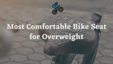 Photo of Bike Seats for Overweight Riders – Know Your Cycling Types