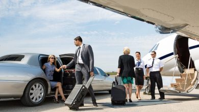 Photo of Limousine Hiring Services in Houston