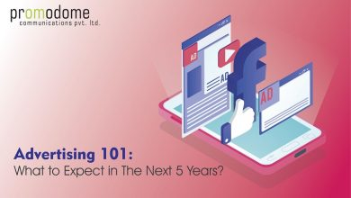 Photo of Advertising 101: What to Expect in The Next 5 Years?