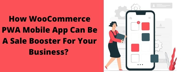 WooCommerce PWA Mobile App Creator