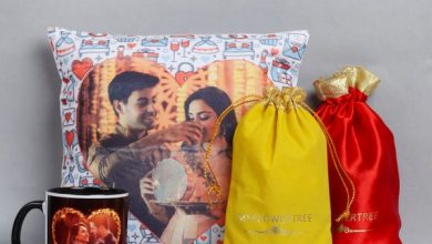 Photo of Karwa Chauth Gifts for Vintage Love