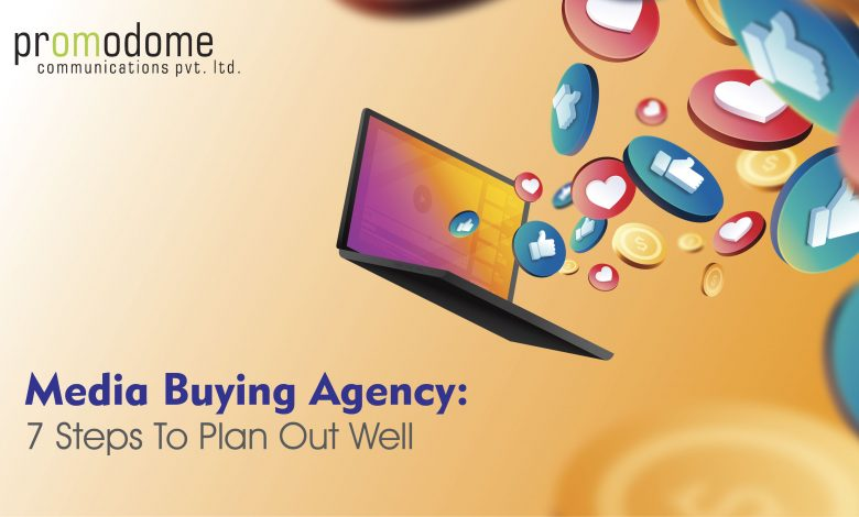 media buying agency