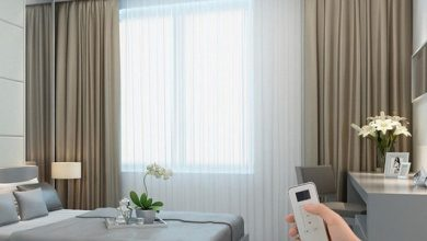 Photo of Top 10 Benefits of Motorized Curtains