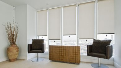 Photo of 11 Benefits of Choosing Roller Blinds