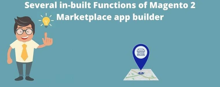 Magento 2 Marketplace Mobile App