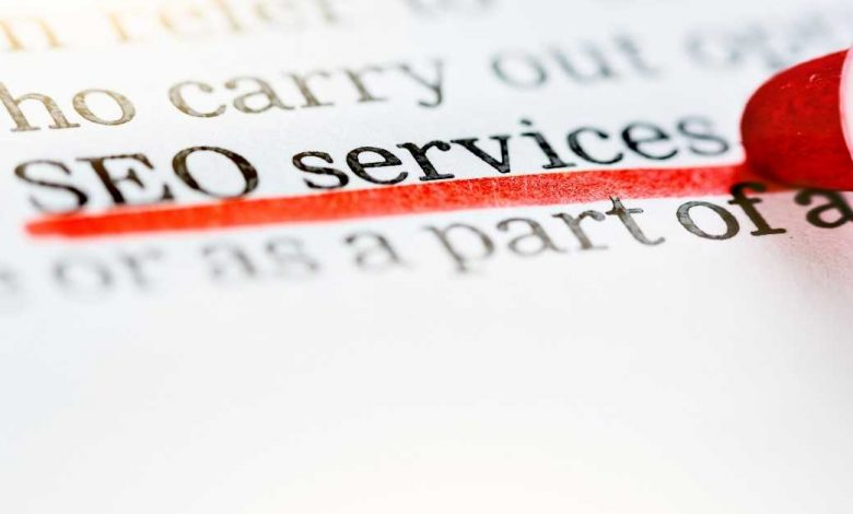 How to Find Best SEO Services For My Business?