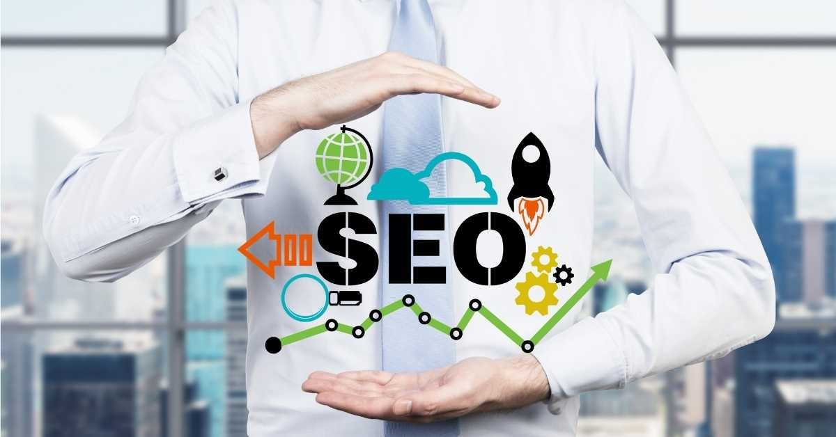 Search engine optimization (SEO) is not a magic trick