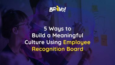 Photo of 5 Ways to Build a Meaningful Culture Using Employee Recognition Board