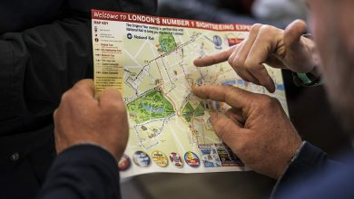 Photo of 5 Apps for Easy Navigation in London