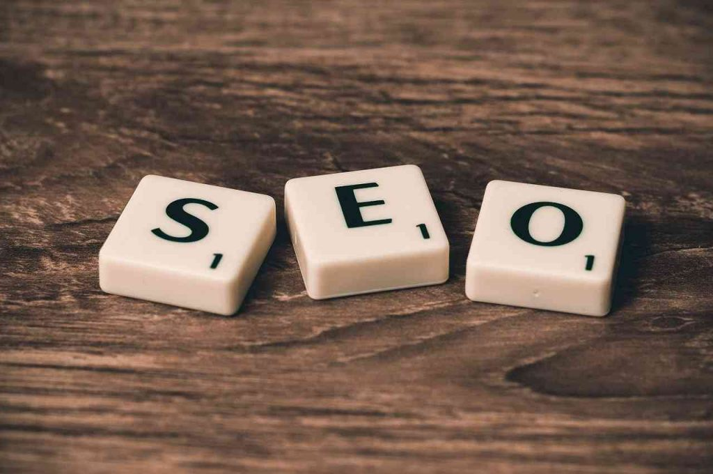 online seo agency