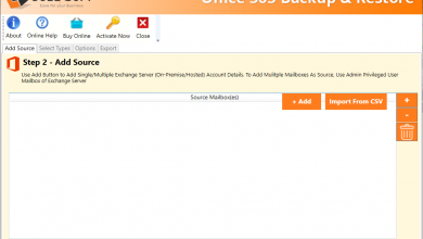 Photo of How to Read Office 365 Email to PST Outlook Supported Format?