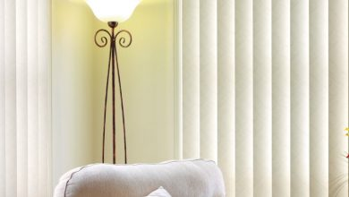 Photo of Benefits of Vertical Blinds Guide